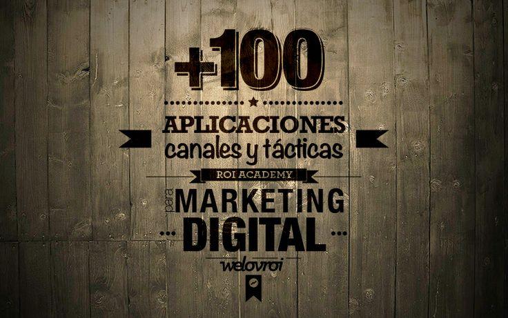 Las mil puertas del Marketing Mobile image